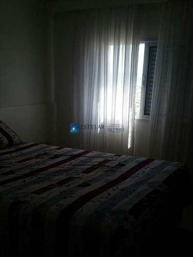 Apartamento, código 381049 em Mogi das Cruzes, bairro Vila Nova Aparecida