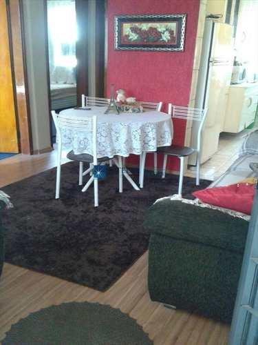 Apartamento, código 381046 em Mogi das Cruzes, bairro Jardim Armênia