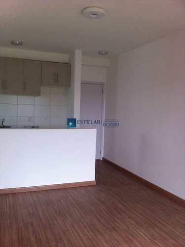 Apartamento, código 381027 em Mogi das Cruzes, bairro Cézar de Souza