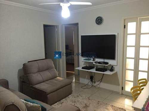 Apartamento, código 381017 em Mogi das Cruzes, bairro Alto Ipiranga