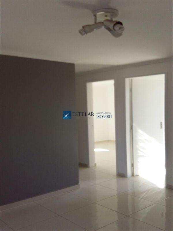 Apartamento em Mogi das Cruzes, bairro Jardim Santa Teresa