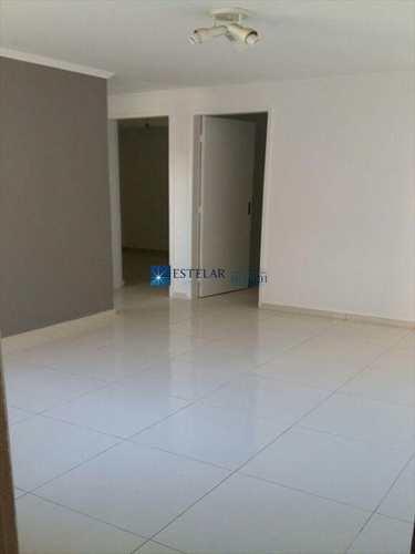 Apartamento, código 381010 em Mogi das Cruzes, bairro Jardim Santa Teresa