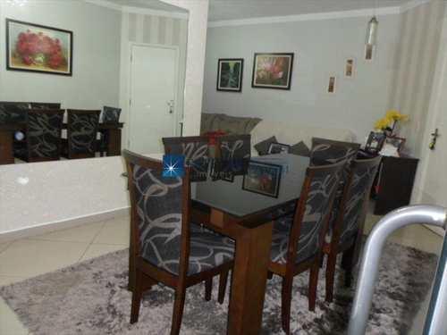 Apartamento, código 381008 em Mogi das Cruzes, bairro Vila Nova Socorro