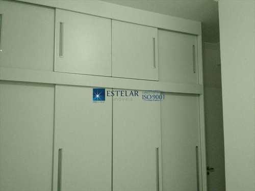 Apartamento, código 381015 em Mogi das Cruzes, bairro Parque Santana