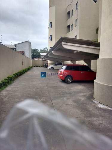 Apartamento, código 381005 em Mogi das Cruzes, bairro Vila Suissa