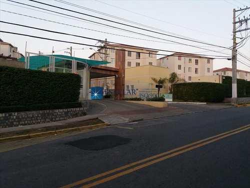 Apartamento, código 380995 em Mogi das Cruzes, bairro Cézar de Souza