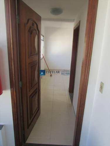 Apartamento, código 380978 em Mogi das Cruzes, bairro Vila Lavínia