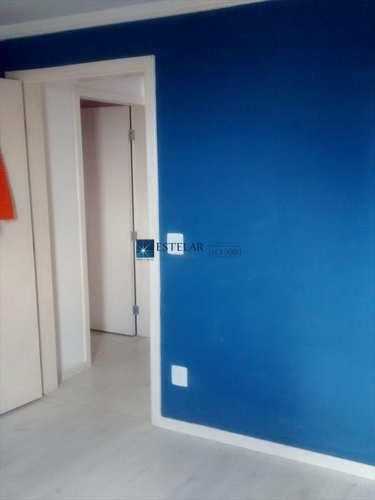 Apartamento, código 380971 em Mogi das Cruzes, bairro Jundiapeba