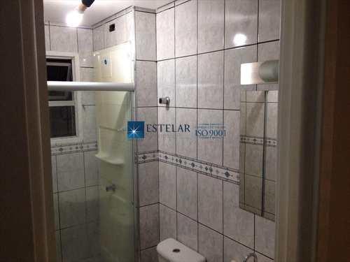 Apartamento, código 380937 em Mogi das Cruzes, bairro Cézar de Souza