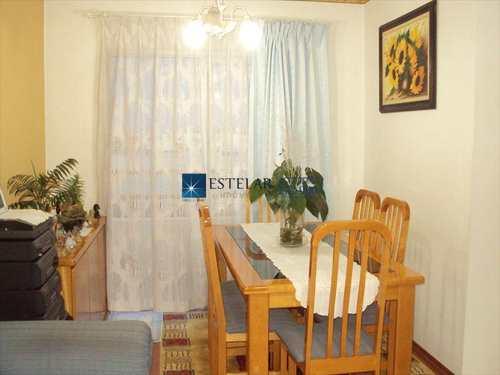 Apartamento, código 380873 em Mogi das Cruzes, bairro Alto Ipiranga