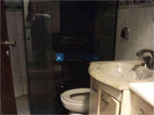 Apartamento, código 380870 em Mogi das Cruzes, bairro Alto Ipiranga