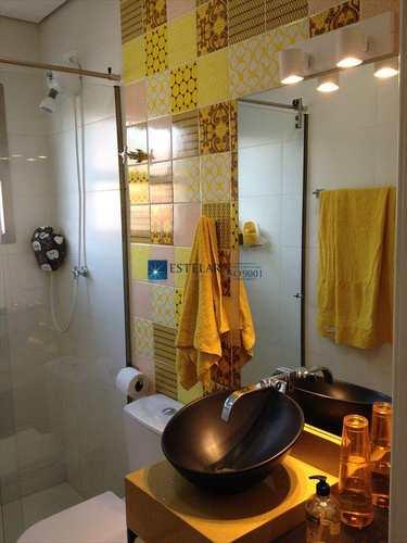 Apartamento, código 380859 em Mogi das Cruzes, bairro Cézar de Souza