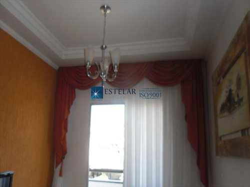 Apartamento, código 380842 em Mogi das Cruzes, bairro Cézar de Souza
