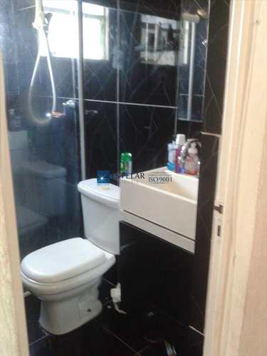 Apartamento, código 380839 em Mogi das Cruzes, bairro Vila Nova Aparecida