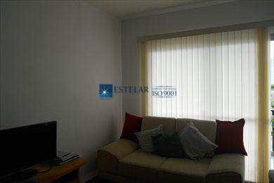 Apartamento, código 380705 em Mogi das Cruzes, bairro Centro