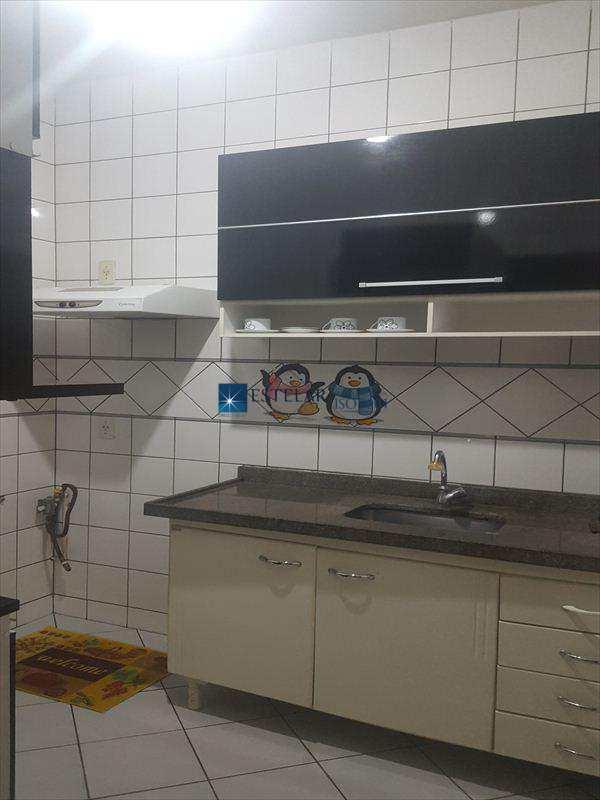 Apartamento em Mogi das Cruzes, bairro Vila Rubens