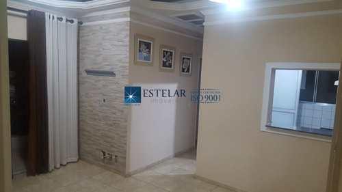 Apartamento, código 380651 em Mogi das Cruzes, bairro Vila Rubens