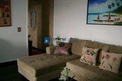 Apartamento em Mogi das Cruzes, bairro Vila Santana