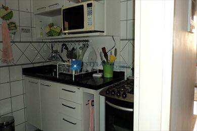 Apartamento, código 380509 em Mogi das Cruzes, bairro Vila Rubens