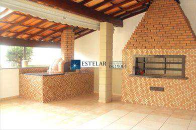 Apartamento, código 380300 em Mogi das Cruzes, bairro Centro