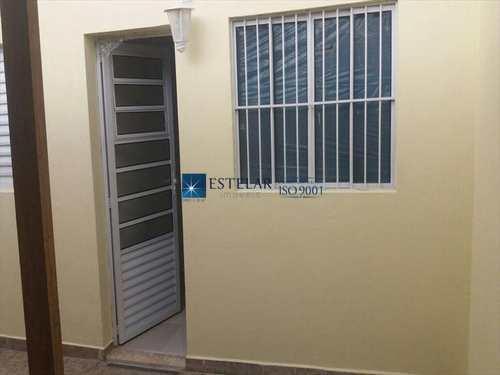 Casa, código 111973 em Mogi das Cruzes, bairro Vila Brasileira