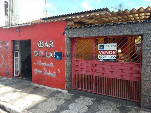 Casa, código 111953 em Mogi das Cruzes, bairro Centro