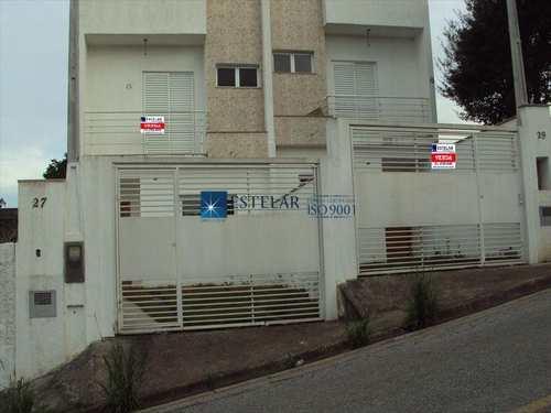 Sobrado, código 111894 em Mogi das Cruzes, bairro Vila Nova Aparecida