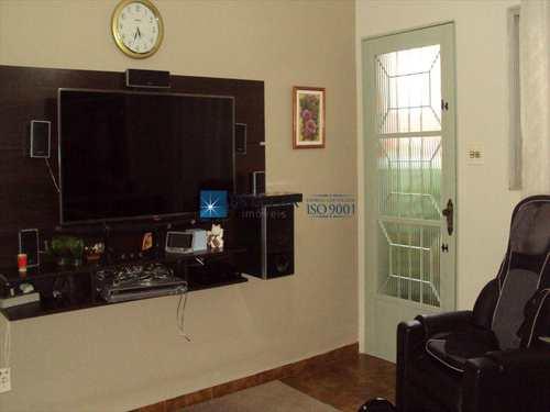 Casa, código 111888 em Mogi das Cruzes, bairro Vila da Prata