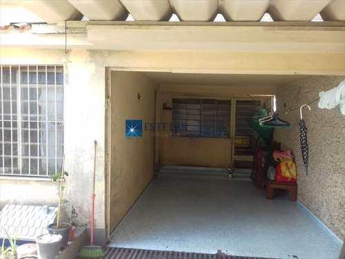 Casa, código 111809 em Mogi das Cruzes, bairro Centro