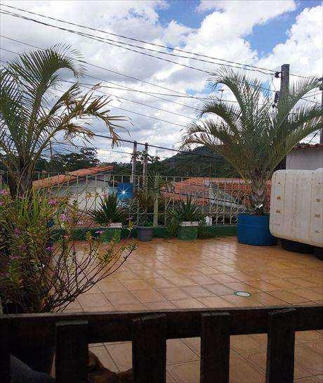Casa em Mogi das Cruzes, bairro Vila da Prata