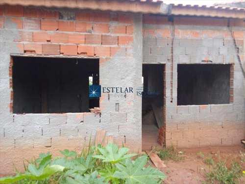 Casa, código 111640 em Mogi das Cruzes, bairro Botujuru