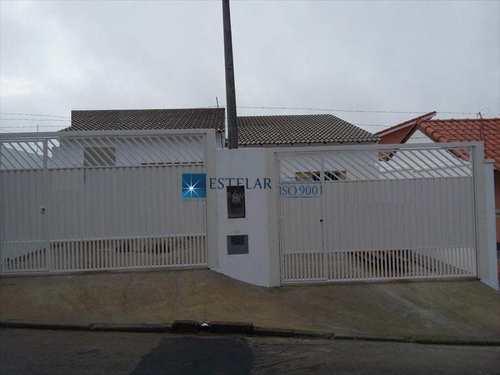 Casa, código 111628 em Mogi das Cruzes, bairro Botujuru