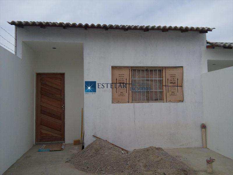 Casa em Mogi das Cruzes, bairro Botujuru