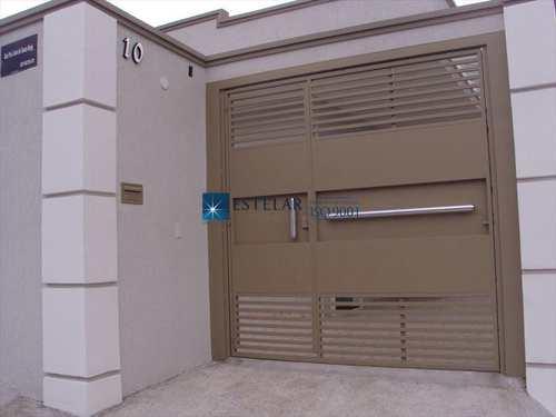 Casa, código 111618 em Mogi das Cruzes, bairro Vila Lavínia