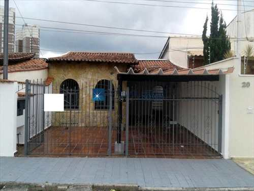 Casa, código 111896 em Mogi das Cruzes, bairro Vila Nova Socorro