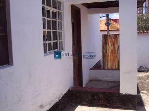 Casa, código 111844 em Mogi das Cruzes, bairro Vila Nova Socorro