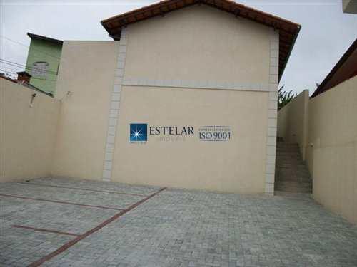 Casa, código 111790 em Mogi das Cruzes, bairro Jardim Camila