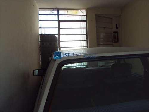 Casa, código 111594 em Mogi das Cruzes, bairro Centro