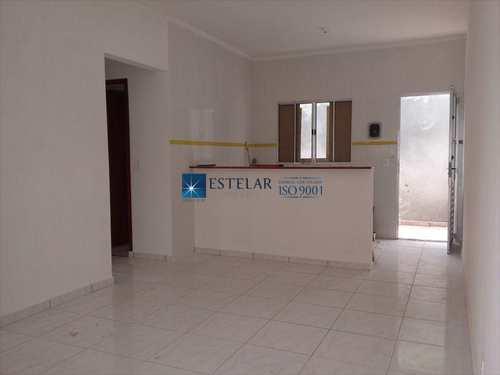 Casa, código 111590 em Mogi das Cruzes, bairro Mogi Moderno