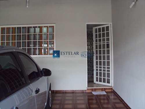 Sobrado, código 111424 em Mogi das Cruzes, bairro Vila Rubens