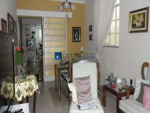 Casa, código 111302 em Mogi das Cruzes, bairro Centro
