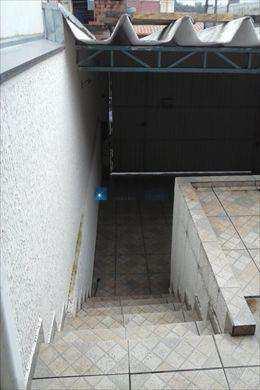 Sobrado em Mogi das Cruzes, no bairro Jardim Rubi