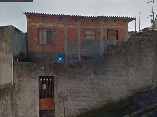 Casa, código 111193 em Mogi das Cruzes, bairro Jardim Esperança