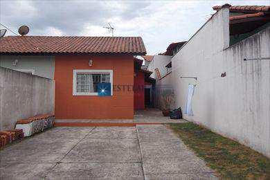 Casa, código 110968 em Mogi das Cruzes, bairro Vila Nova Aparecida