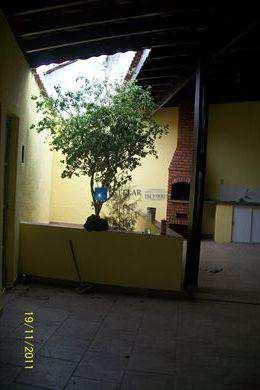 Casa, código 110576 em Mogi das Cruzes, bairro Alto da Boa Vista