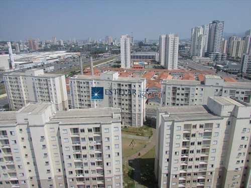 Apartamento, código 92130 em Mogi das Cruzes, bairro Loteamento Mogilar