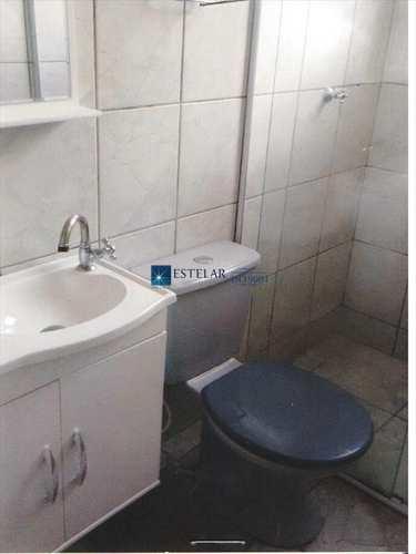 Apartamento, código 92083 em Mogi das Cruzes, bairro Cézar de Souza