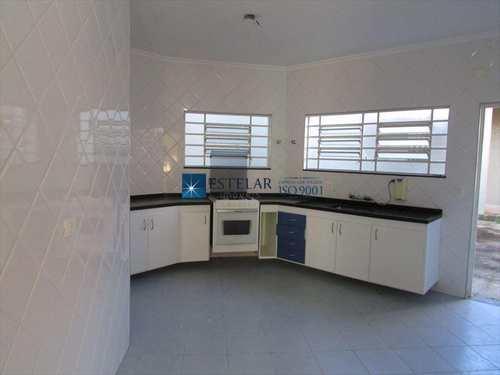 Casa, código 92079 em Mogi das Cruzes, bairro Vila São Paulo