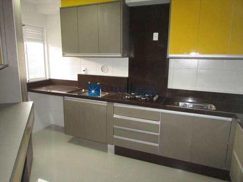 Apartamento, código 92061 em Mogi das Cruzes, bairro Mogi Moderno