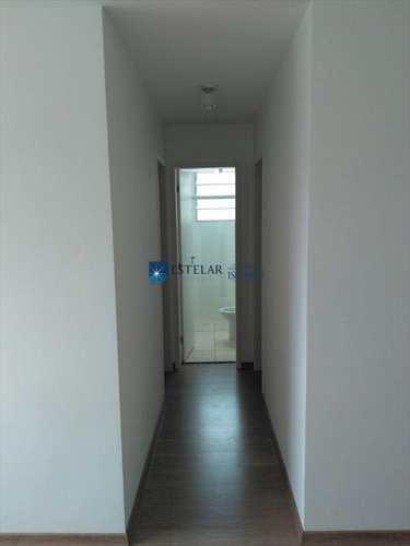 Apartamento, código 92026 em Mogi das Cruzes, bairro Vila Mogilar